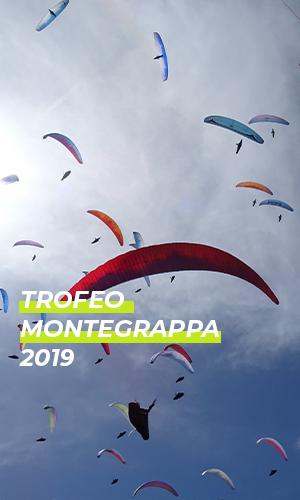 COPERTINA ALBUM FOTO Trofe Montegrappa 2019