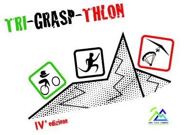 Tri-Grasp-Thlon
