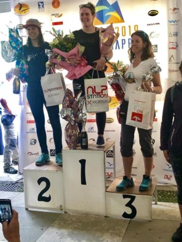 Trofeo Montegrappa 2019