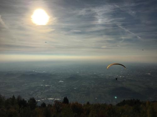 Foto Volo Libero Montegrappa - Varie